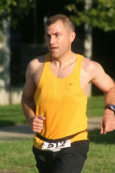 Seven Reasons Why You Should Take Up Running