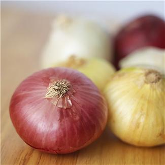 Eat Your Way To A Healthier Smile - Raw onions
