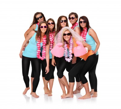 Five Hen Party Ideas That Will Appeal to a Health Buff